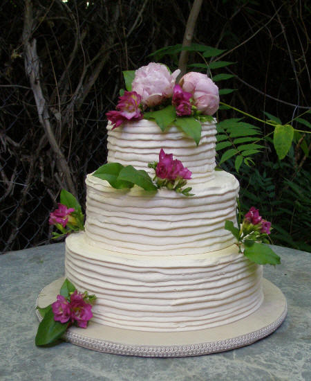 buttercream wedding cakes best of cake