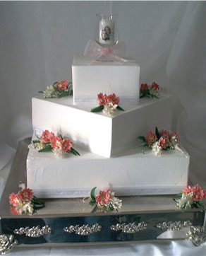 Fake Wedding Cakes Melbourne