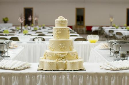 Fake Wedding Cakes Michigan