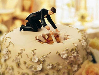 Funny wedding cakes best of cake funny wedding cake images junglespirit Images