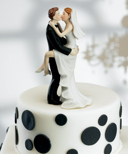 Funny Cake Topper For Wedding Cakes - Funny Wedding Cakes Images