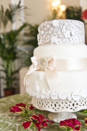 Wedding Cake Designs Vintage : Vintage Wedding Cakes