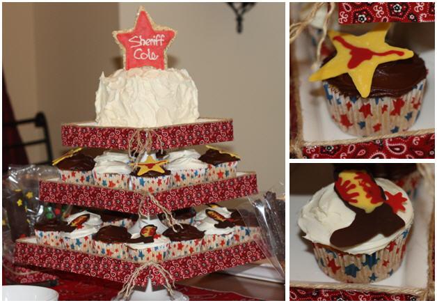 Easy Western Cake Ideas 58405 | Western Theme Wedding Cakes