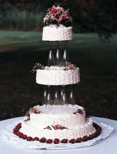 Best Wedding Cakes Design