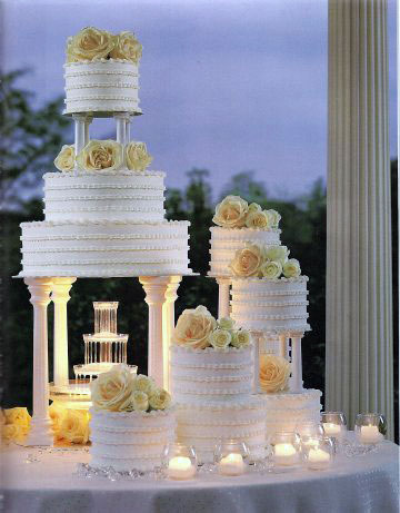 best wedding cakes in the world. Black Bedroom Furniture Sets. Home Design Ideas