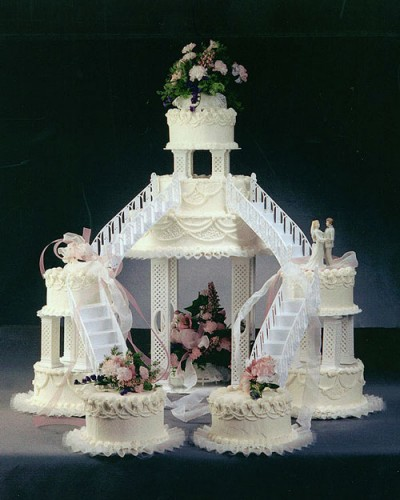 Fountain Wedding Cakes Best Of Cake