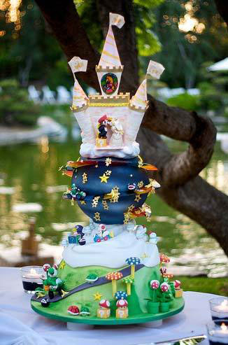 Funky Wedding Cakes Best Of Cake - Coolest Wedding Cakes