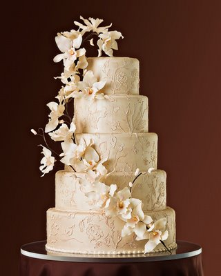 Simple Best Wedding Cakes