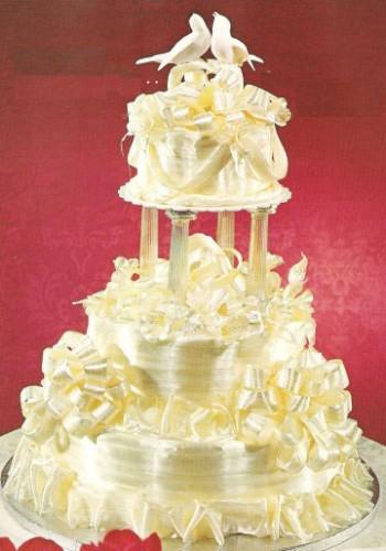 Unusual Wedding Cakes Best Of Cake