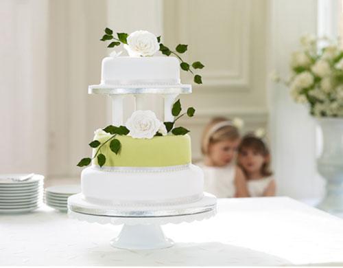 Waitrose Wedding Cakes Best Of Cake