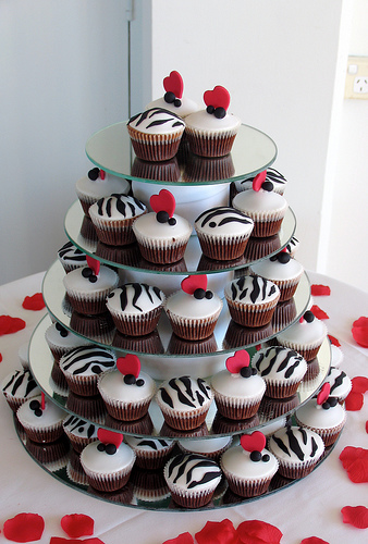Wedding Cupcakes Best Of Cake