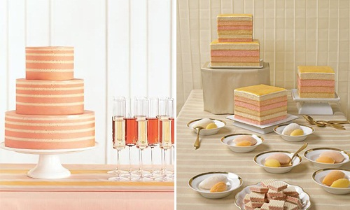 Wedding Cake Ideas 2013 Naked