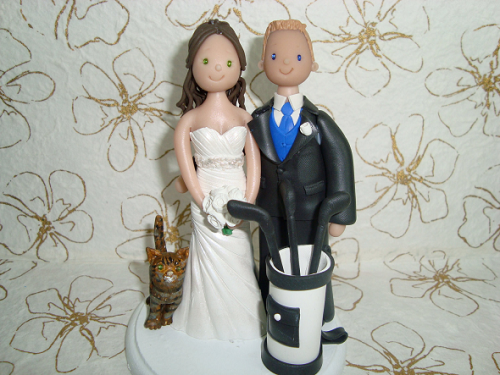 Wedding Cake Ideas 2013 Topper