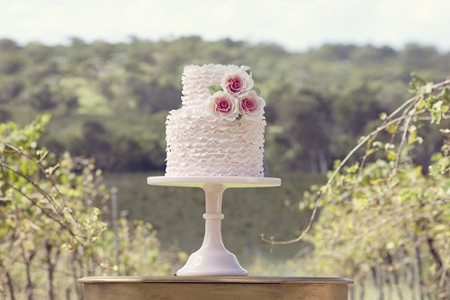 Wedding Cake Ideas 2013