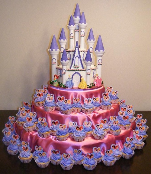 Best Birthday Cakes For Girls Images amp Pictures Becuo