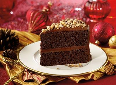 Chocolate Cake Design