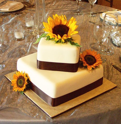 two tiered square wedding cake ideas small wedding cakes best of cake 21337