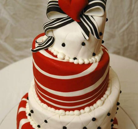 red and white wedding cake ideas and white wedding cakes best of cake 19100