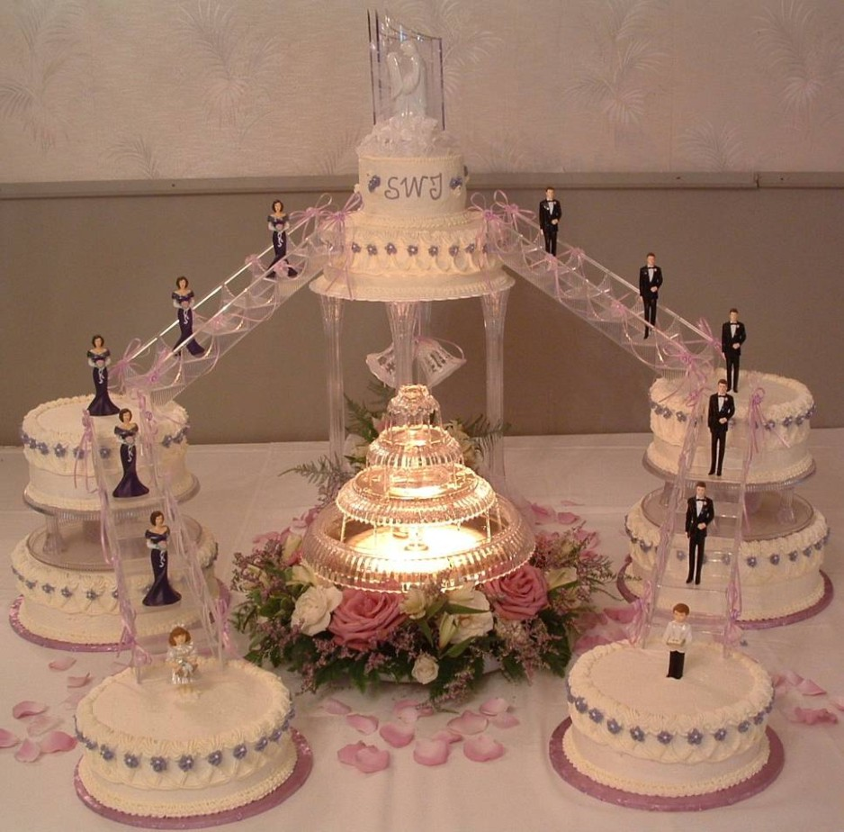 decoration for wedding cakes best of cake cakes designs ideas and pictures 13430